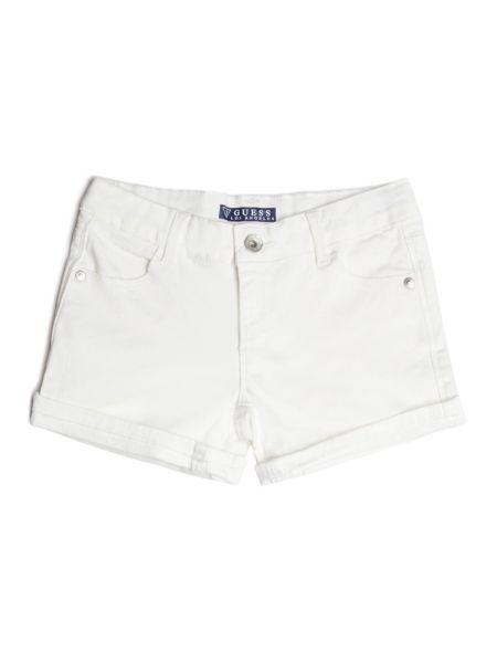 Imagen principal de producto de Shorts Clásicos Algodón - Guess