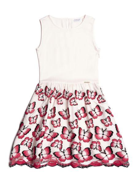 Kleid Schmetterlinge Marciano - Guess