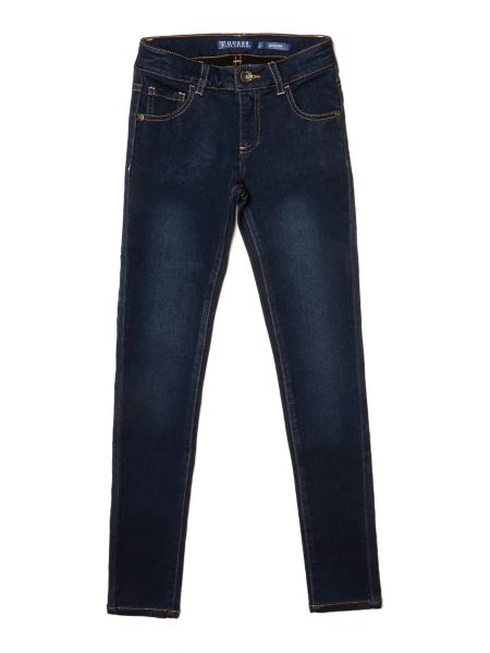 Guess - Jeggings Skinny Clásicos - 1
