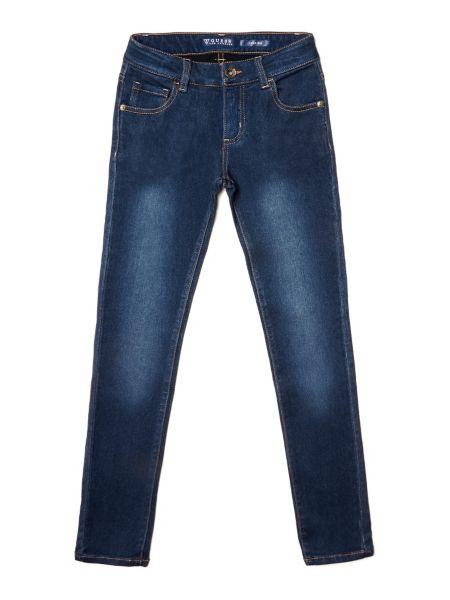 Jeggings Skinny Klassisch | Bekleidung > Jeans > Jeggings | Blau | Jeans - Baumwolle - Polyester | Guess