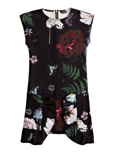Kleid Blumenprint - Guess