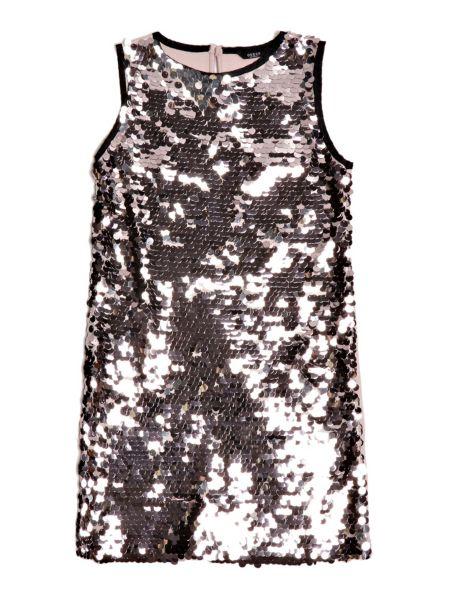 Kleid Marciano Pailletten - Guess