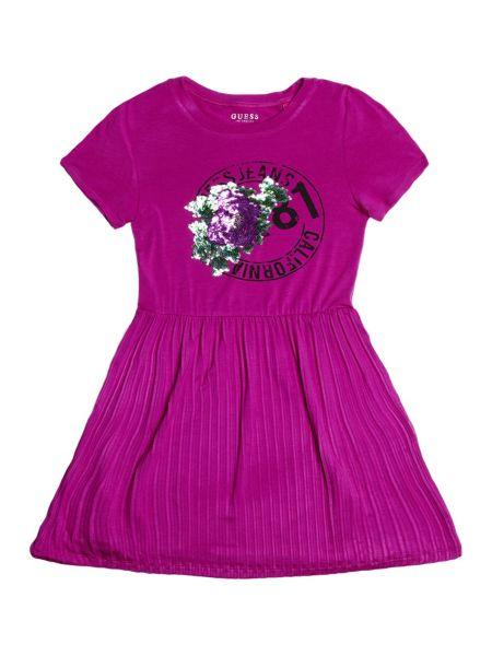 Imagen principal de producto de Vestido Lentejuelas Frontales - Guess