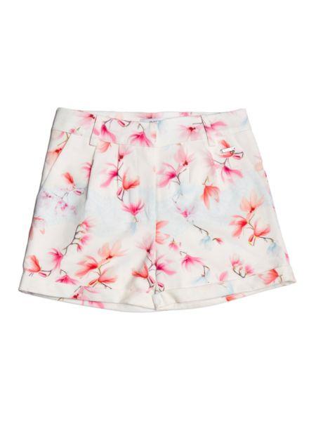 Imagen principal de producto de Shorts Estampado Flores - Guess