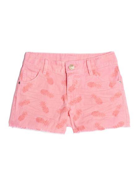 Imagen principal de producto de Shorts Piñas Bordadas - Guess