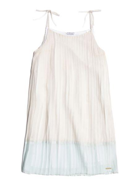 Imagen principal de producto de Vestido Marciano Plisado - Guess