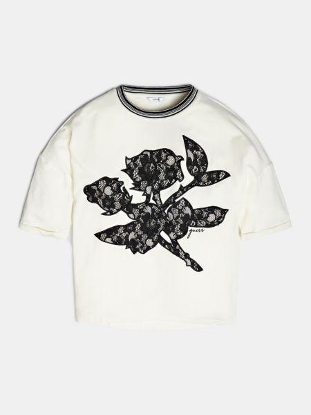 Imagen principal de producto de Camiseta Encaje Frontal - Guess