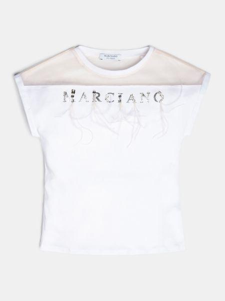 T-Shirt Marciano Logo