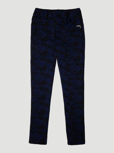 Imagen principal de producto de Pantalón Estampado Flores - Guess