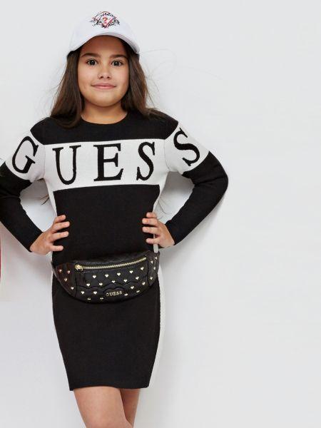 Imagen principal de producto de Vestido Maxilogo - Guess