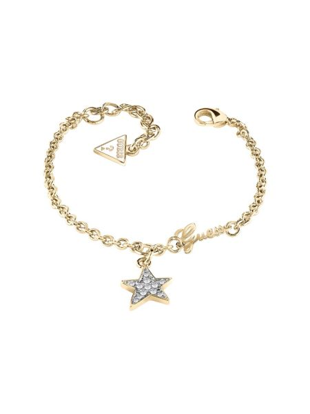 Bracelet starlight plaqué dor jaune