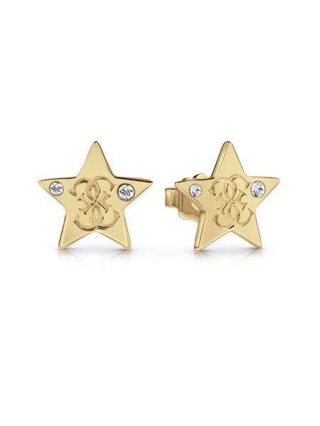 Imagen principal de producto de Pendientes Estrella - Guess