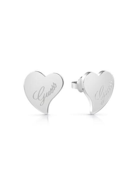 Imagen principal de producto de Pendientes Love Corazón - Guess