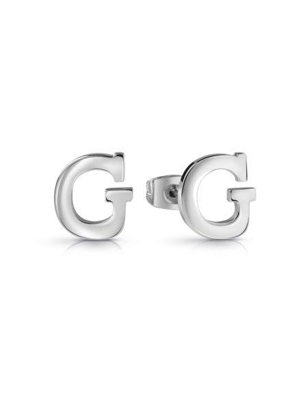 Imagen principal de producto de Pendientes Never Without G - Guess