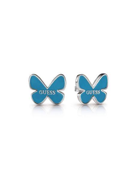 Imagen principal de producto de Aretes Tropical Dream Mariposa - Guess