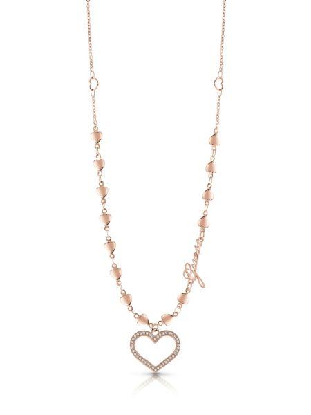 Imagen principal de producto de Collar Shine On Me Corazón - Guess