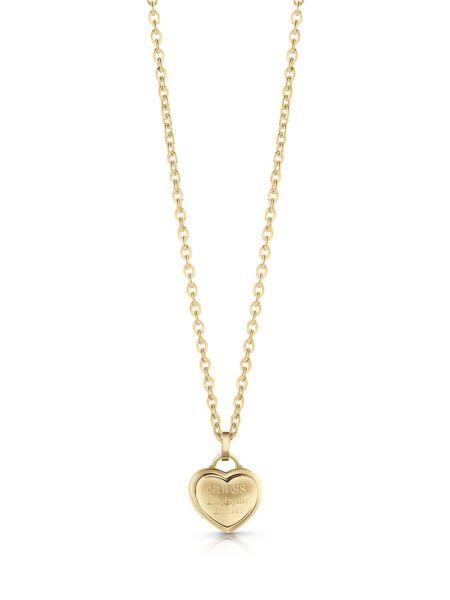 Imagen principal de producto de Collar Follow My Charm Corazón - Guess