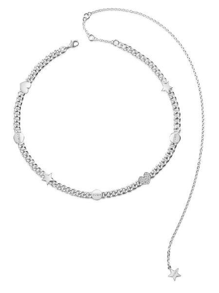 Collana Love Chain