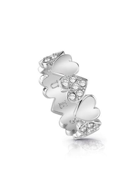 Anello Cuori Heart Bouquet