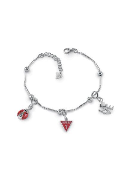 Armband Guess Yourself Aus Silber 925   Schmuck > Armbänder > Silberarmbänder   Silber   Guess