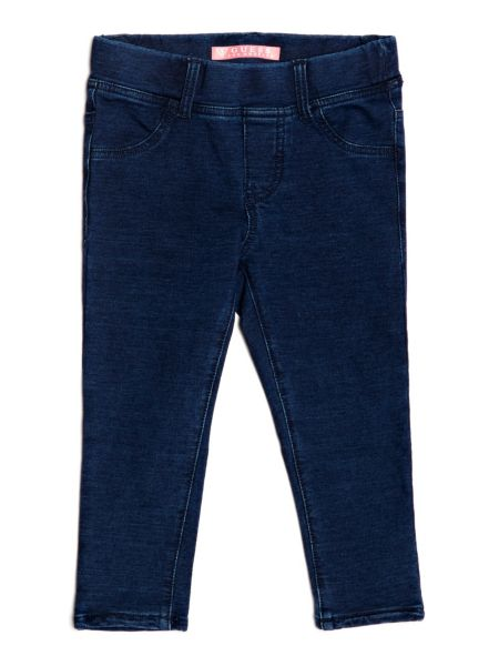 Jeggings In Cotone Stretch