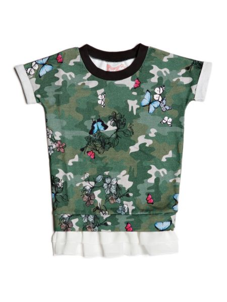 Kleid Print - Guess