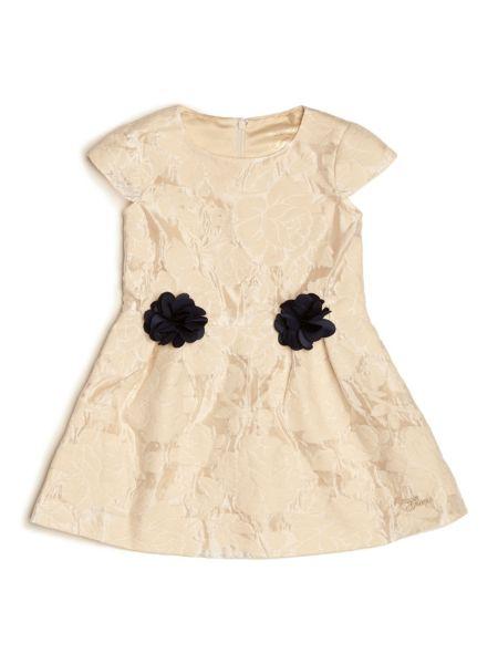 Kleid Blumendetail - Guess
