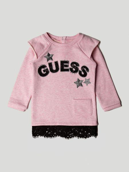 Imagen principal de producto de Vestido Logo Frontal - Guess