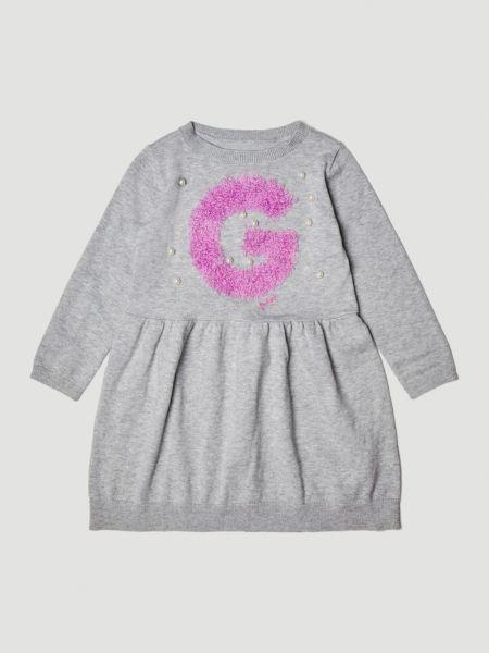 Imagen principal de producto de Vestido Logo Perlas - Guess