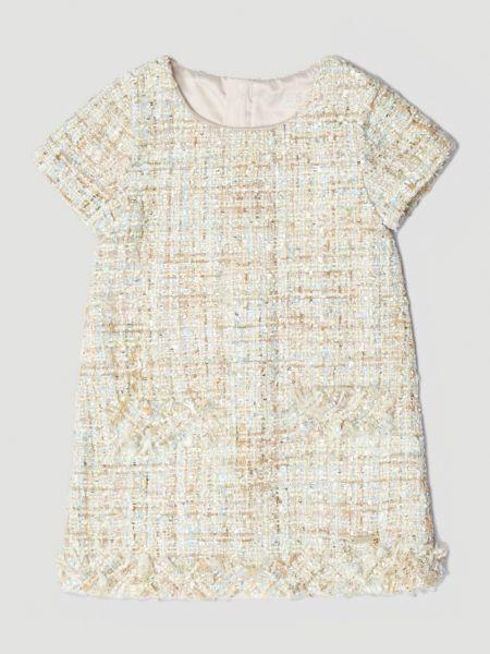 Imagen principal de producto de Vestido Efecto Tweed - Guess