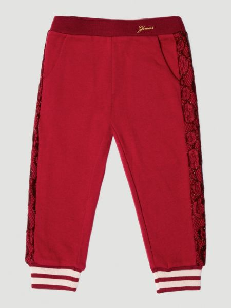 Imagen principal de producto de Pantalón Detalles Encaje - Guess