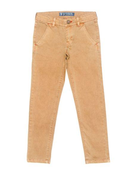 Cotton stretch pant.