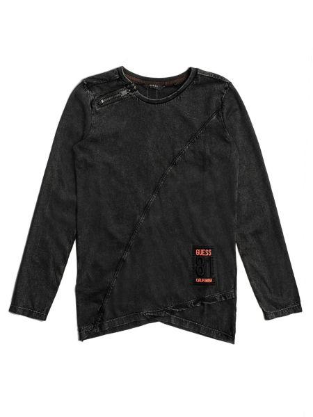 T shirt glissiere