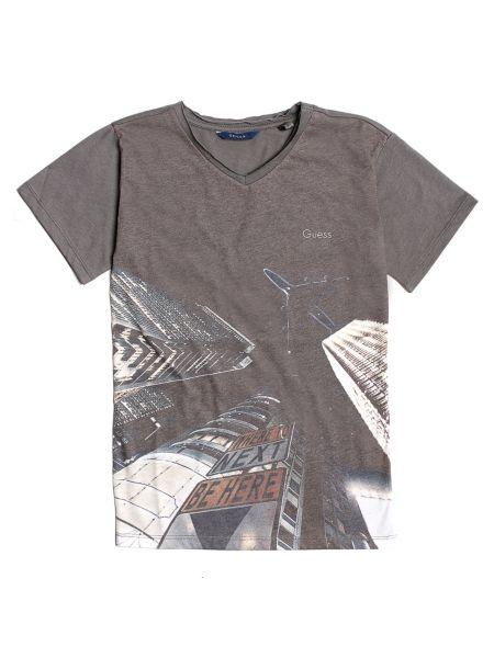 T shirt imprime photographique