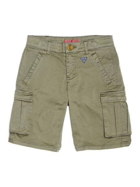 Imagen principal de producto de Shorts Modelo Cargo - Guess