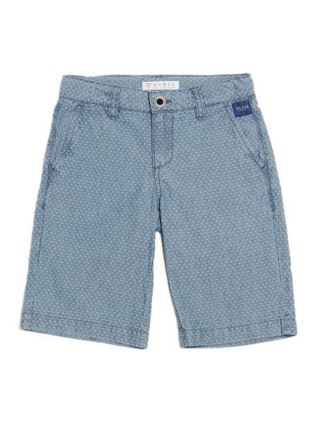 Imagen principal de producto de Shorts Micromotivo - Guess