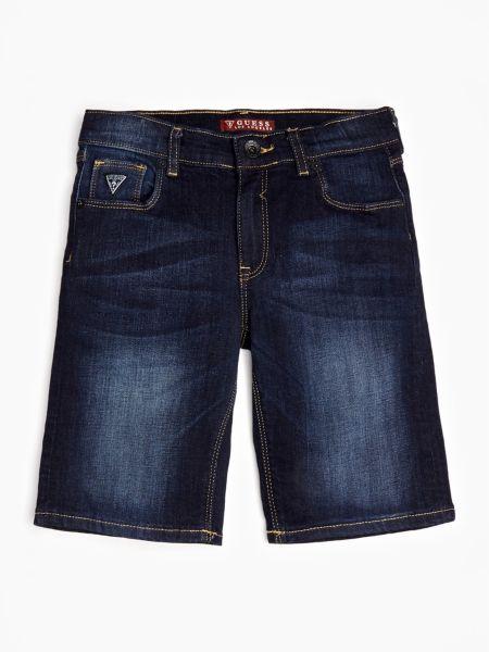 Imagen principal de producto de Shorts Vaqueros - Guess