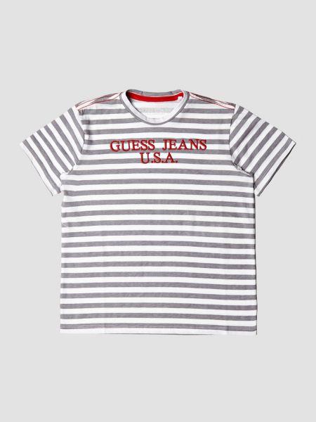 Imagen principal de producto de Camiseta Estampados Termocromáticos - Guess