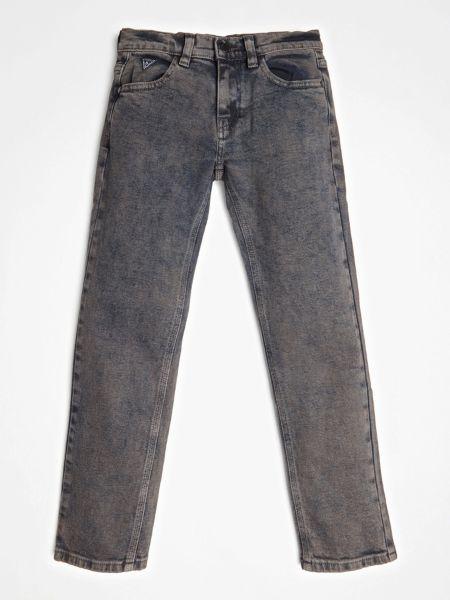 Jeans Classique 5 Poches
