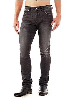Jean Taille Basse Coupe Skinny