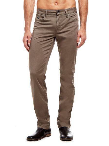 Pantalon skinny modèle 5 poches