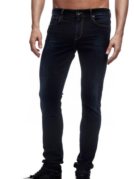 Jean skinny effet use