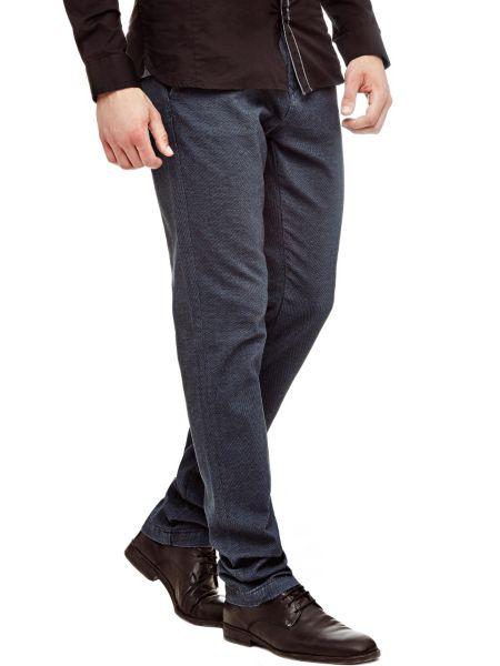 Pantalon micro imprime