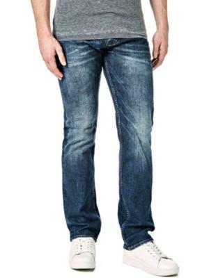 Jeans Regular Modello 5 Tasche