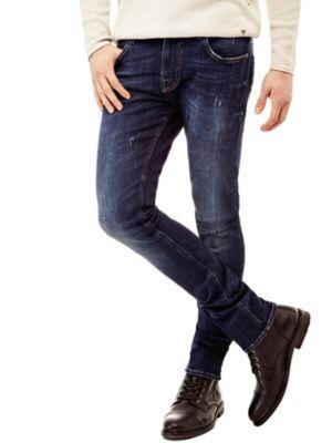 Jeans Superskinny Modello 5 Tasche