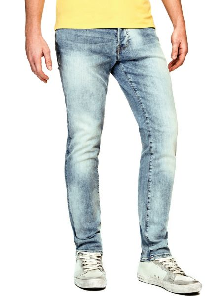 Jeans Slim Modello 5 Tasche