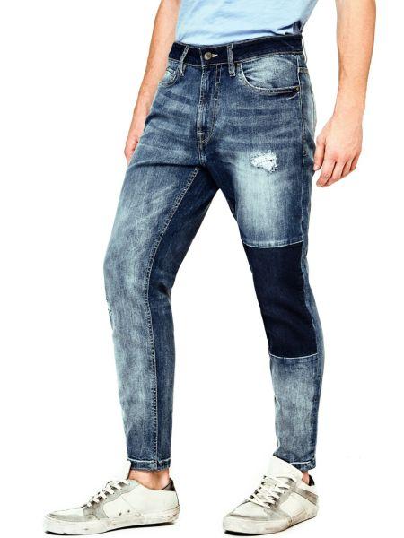 Jeans Regular Toppa Frontale