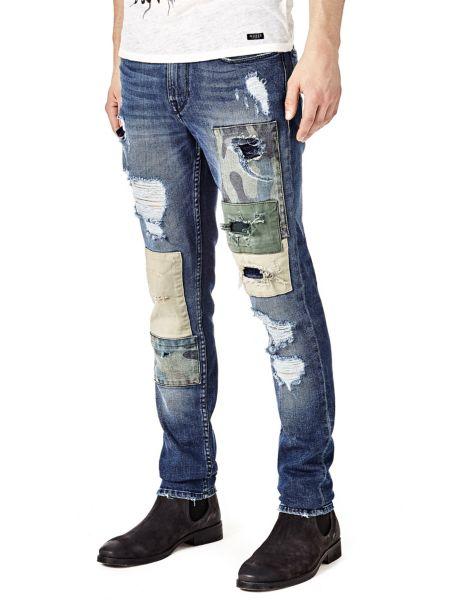 Jeans Slim Toppe
