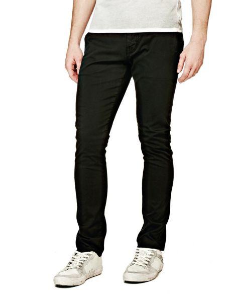 Imagen principal de producto de Pantalón Superskinny Algodón - Guess