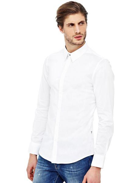 Camicia Misto Viscosa